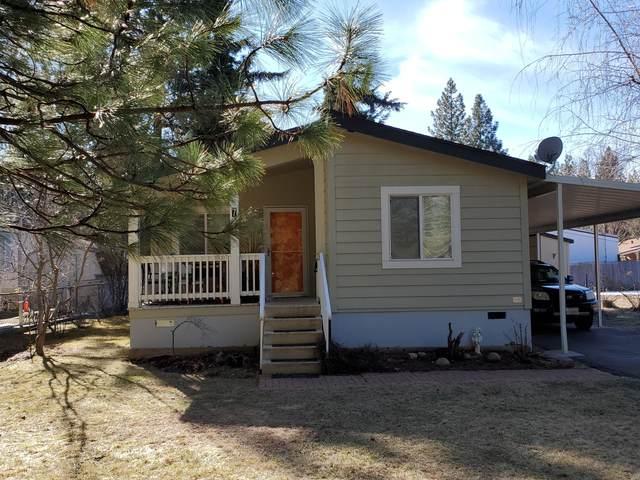 7546 Creekside Mobile Cir #7, Shingletown, CA 96088 (#21-668) :: Wise House Realty