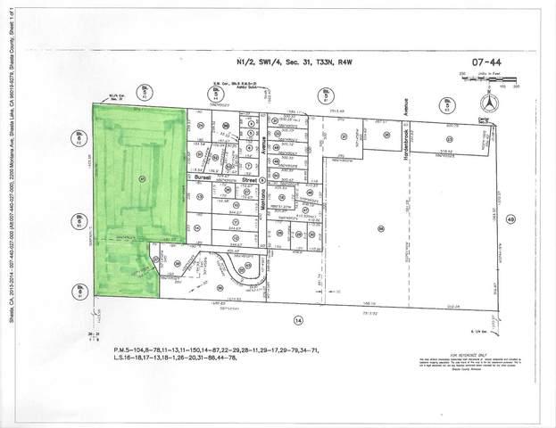 Montana St, Shasta Lake, CA 96019 (#21-67) :: Vista Real Estate