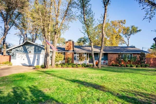 4001 Alta Mesa Dr, Redding, CA 96002 (#21-7) :: Vista Real Estate