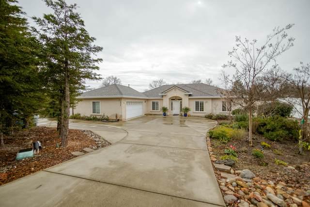 19396 Kinene Ct, Redding, CA 96003 (#21-700) :: Wise House Realty