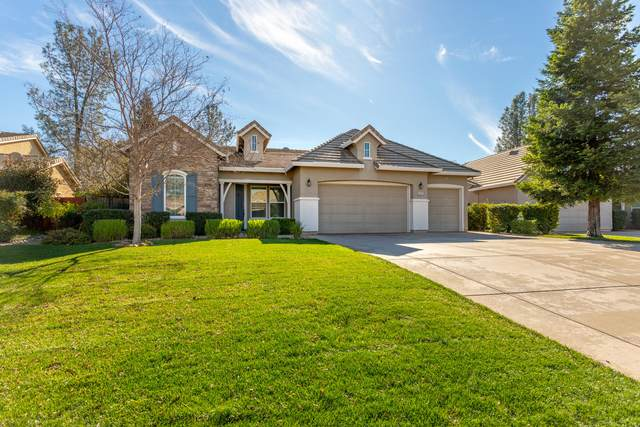 4375 Chinook Dr, Redding, CA 96002 (#21-759) :: Wise House Realty