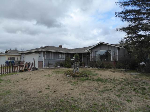 2110 Roxford Ct, Redding, CA 96001 (#21-763) :: Wise House Realty