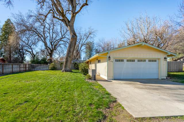 6380 Riverside Dr, Redding, CA 96001 (#21-779) :: Wise House Realty