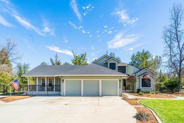 9509 Quarter Horse Ln, Palo Cedro, CA 96073 (#21-780) :: Real Living Real Estate Professionals, Inc.
