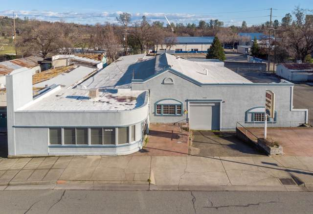 553 N Market St, Redding, CA 96003 (#21-787) :: Wise House Realty
