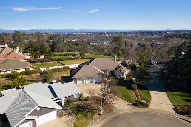 275 Kingswood Ct, Redding, CA 96003 (#21-793) :: Wise House Realty