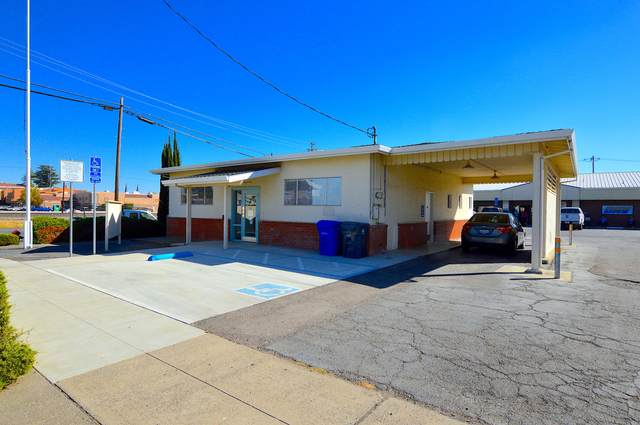 705 Pine St, Red Bluff, CA 96080 (#21-797) :: Wise House Realty