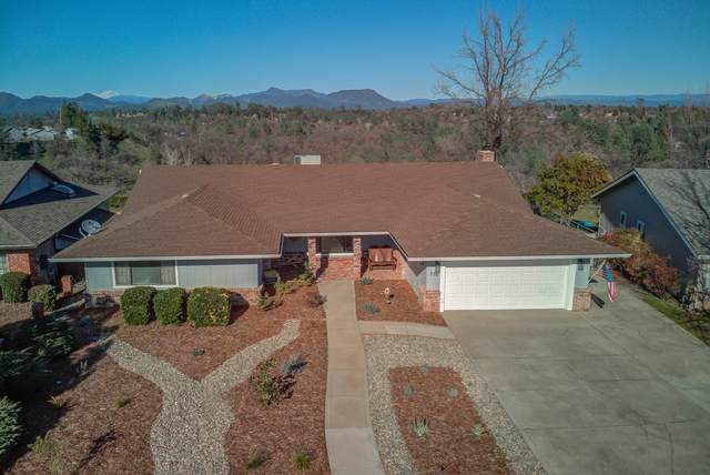 716 Collyer Dr, Redding, CA 96003 (#21-803) :: Wise House Realty
