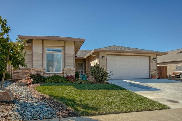 3441 Lemurian Rd, Redding, CA 96002 (#21-812) :: Wise House Realty