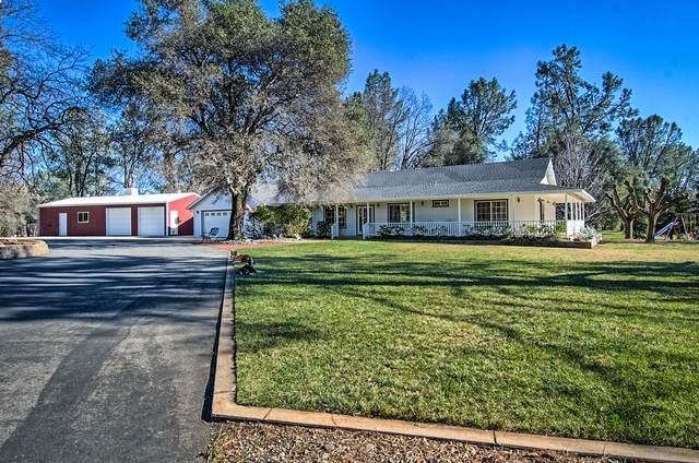 12465 Maria Dr, Redding, CA 96003 (#21-821) :: Real Living Real Estate Professionals, Inc.