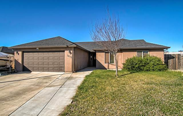 3632 Geyser Way, Anderson, CA 96007 (#21-831) :: Real Living Real Estate Professionals, Inc.