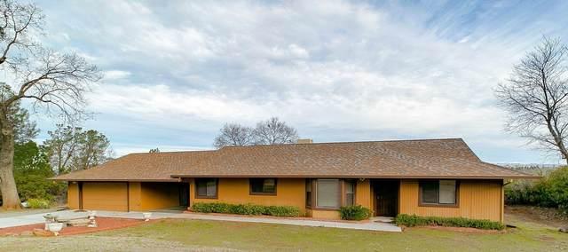 28334 Alpine Way, Shingletown, CA 96088 (#21-832) :: Vista Real Estate