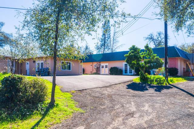 7536 Happy Valley Rd, Anderson, CA 96007 (#21-836) :: Real Living Real Estate Professionals, Inc.