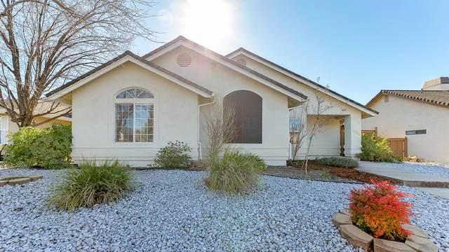 1983 Vineyard Trl, Redding, CA 96003 (#21-838) :: Real Living Real Estate Professionals, Inc.