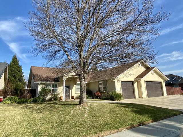 20348 Acorn Ave, Red Bluff, CA 96080 (#21-85) :: Waterman Real Estate