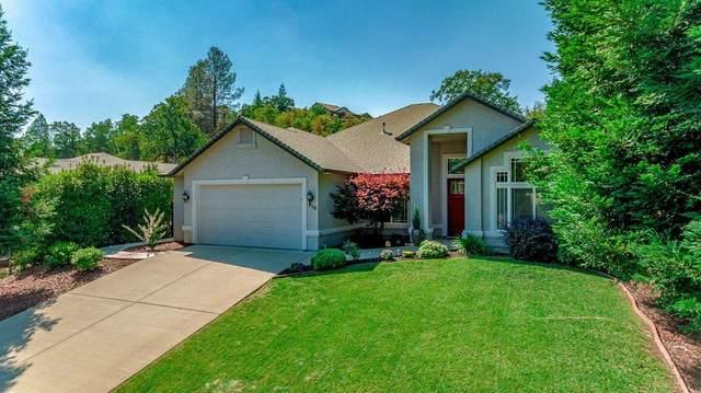 956 Montclair Dr, Redding, CA 96003 (#21-853) :: Real Living Real Estate Professionals, Inc.