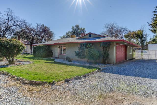 4168 Red Bluff St, Shasta Lake, CA 96019 (#21-862) :: Real Living Real Estate Professionals, Inc.