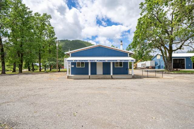 29698 Hwy 299, Round Mountain, CA 96084 (#21-868) :: Coldwell Banker C&C Properties