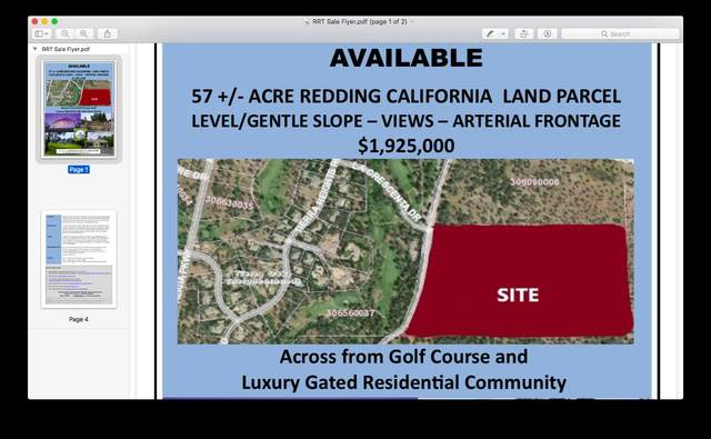 57+ Old Oregon Trail, Redding, CA 96003 (#21-878) :: Real Living Real Estate Professionals, Inc.