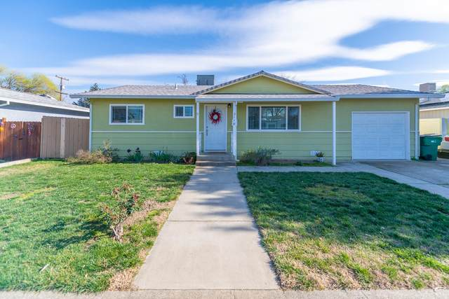 3118 Aster St, Anderson, CA 96007 (#21-880) :: Real Living Real Estate Professionals, Inc.