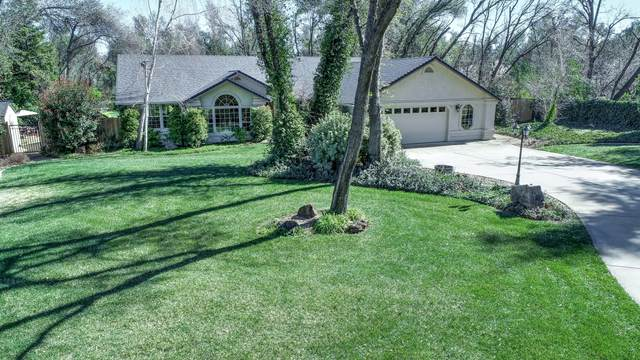 5067 Woodview Dr, Redding, CA 96002 (#21-884) :: Wise House Realty