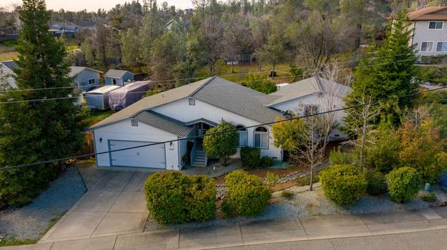 2360 Oconner Ave, Redding, CA 96001 (#21-894) :: Real Living Real Estate Professionals, Inc.