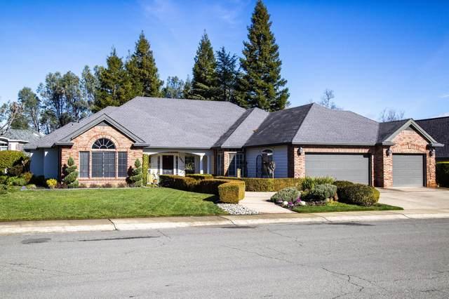 2607 Cumberland Dr, Redding, CA 96001 (#21-895) :: Real Living Real Estate Professionals, Inc.