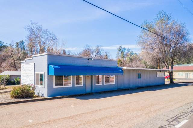 3912 Shasta Dam Blvd, Shasta Lake, CA 96019 (#21-896) :: Real Living Real Estate Professionals, Inc.