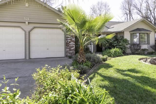 521 Rivella Vista Dr, Redding, CA 96001 (#21-897) :: Real Living Real Estate Professionals, Inc.
