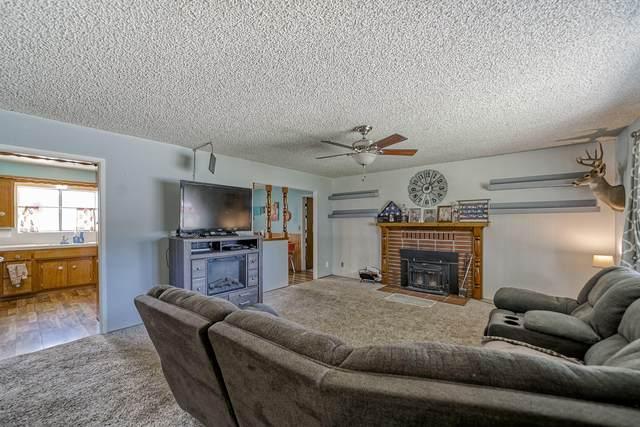 3398 El Camino Dr, Cottonwood, CA 96022 (#21-899) :: Real Living Real Estate Professionals, Inc.