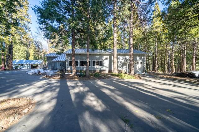 7624 Long Hay Flat Rd, Shingletown, CA 96088 (#21-910) :: Real Living Real Estate Professionals, Inc.