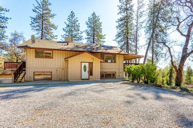 14830 Wonderland Blvd, Redding, CA 96003 (#21-911) :: Real Living Real Estate Professionals, Inc.
