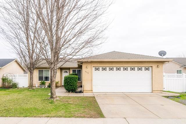 3515 Barkwood Dr, Anderson, CA 96007 (#21-916) :: Wise House Realty