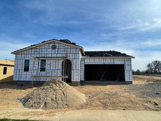 4631 Pleasant Hills Dr, Anderson, CA 96007 (#21-921) :: Wise House Realty
