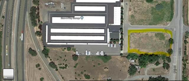 1.5 acres Stowa Wy, Cottonwood, CA 96022 (#21-929) :: Coldwell Banker C&C Properties