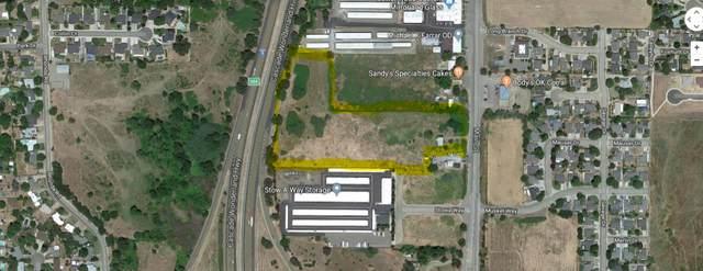 8.11 acres Main St., Cottonwood, CA 96022 (#21-930) :: Coldwell Banker C&C Properties