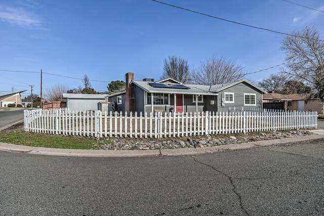 1660 Valerie Way, Red Bluff, CA 96080 (#21-95) :: Waterman Real Estate