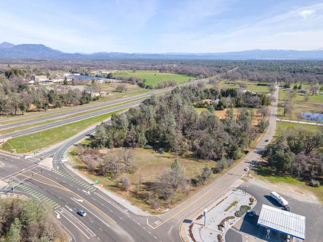 Old Oregon Trl. & College View, Redding, CA 96003 (#21-961) :: Coldwell Banker C&C Properties