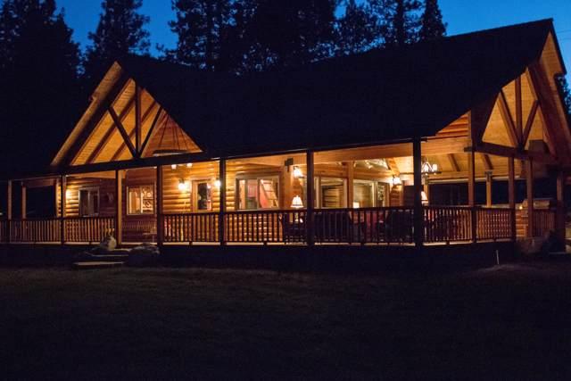 475 Coffee Creek Rd, Trinity Center, CA 96091 (#18-5866) :: The Doug Juenke Home Selling Team