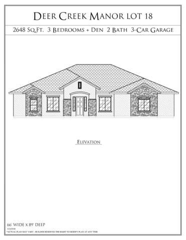 4510 Risstay, Shasta Lake, CA 96019 (#18-6016) :: 530 Realty Group