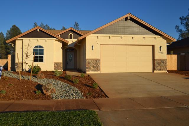 3265 Lemurian Rd Lot 24, Ph 3, Redding, CA 96002 (#19-1540) :: The Doug Juenke Home Selling Team