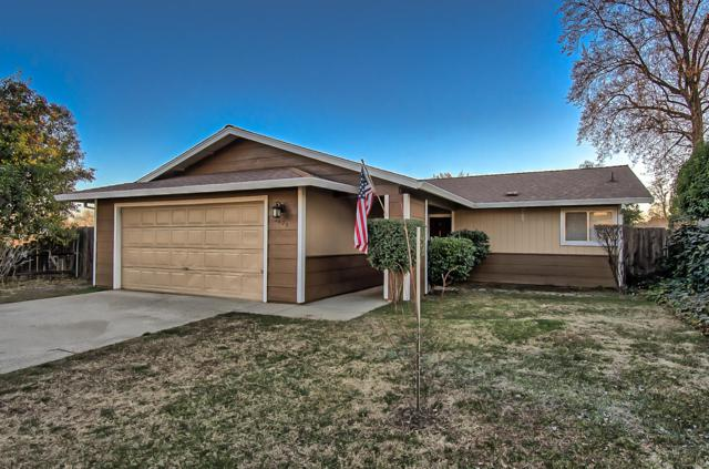 2673 Pernie Trl, Redding, CA 96001 (#19-19) :: 530 Realty Group