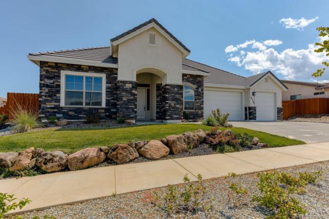 4125 Haleakala Ave,  Lot 5, Redding, CA 96001 (#19-2264) :: The Doug Juenke Home Selling Team