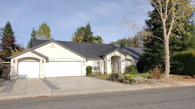 3158 Copper Creek Dr, Redding, CA 96002 (#19-2584) :: Wise House Realty