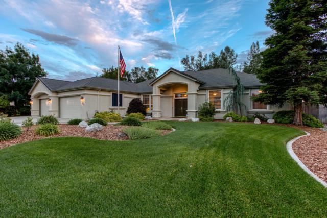 3061 Madison River Dr, Redding, CA 96002 (#19-2605) :: Josh Barker Real Estate Advisors