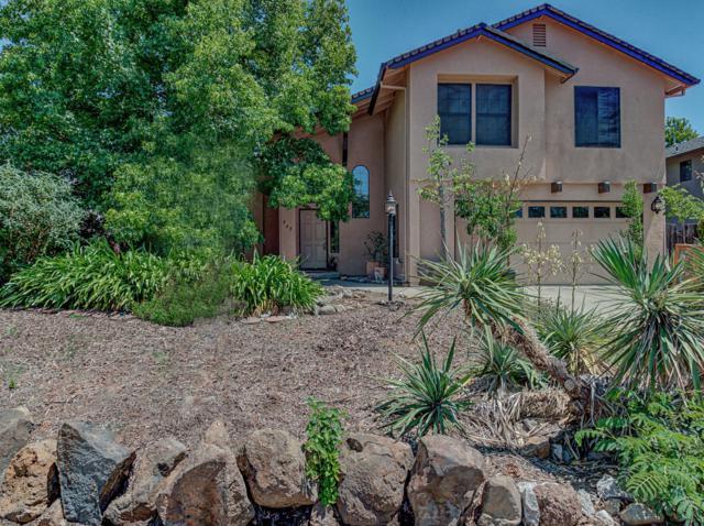 543 Chancellor Blvd, Redding, CA 96003 (#19-2847) :: Josh Barker Real Estate Advisors