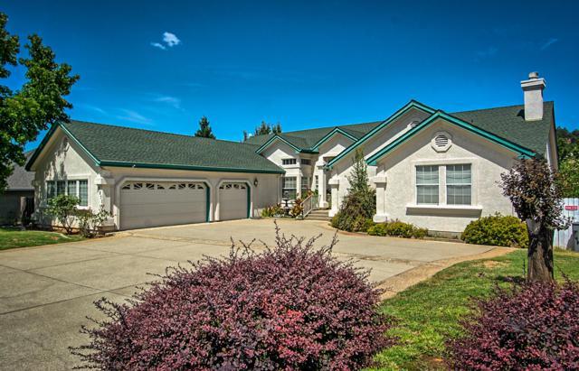 3671 Fairoaks Ct, Redding, CA 96001 (#19-3734) :: Wise House Realty