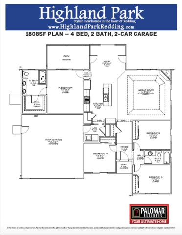 905 Rollingview Dr, Redding, CA 96003 (#19-437) :: Josh Barker Real Estate Advisors