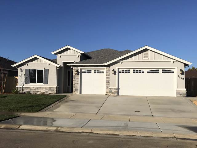 1178 Hancock Dr, Redding, CA 96003 (#19-5021) :: Wise House Realty