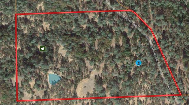 Lot 10 - Backbone Road, Bella Vista, CA 96008 (#19-5167) :: Wise House Realty